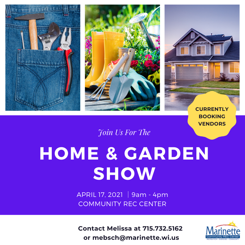 2021 HOME SHOW FACEBOOK POST
