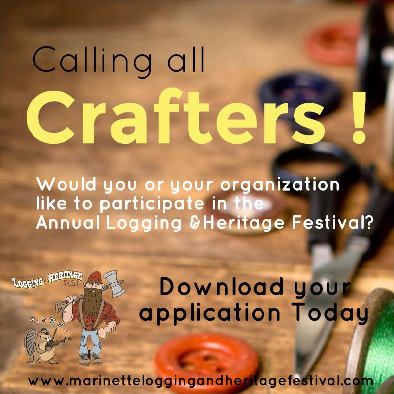 Craftters Flyer