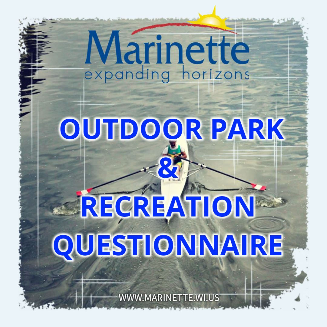 OUTDOOR PARK REC QUESTIONNAIRE
